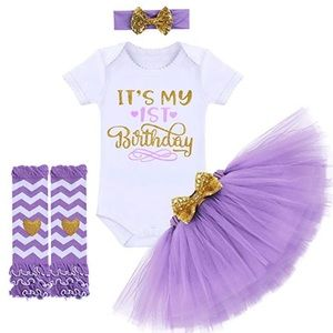 Other - First birthday 4 piece outfit New size 1 year
